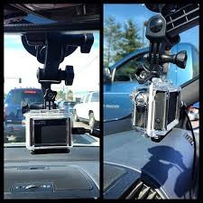 Dash Cameras and Your Responsibility 