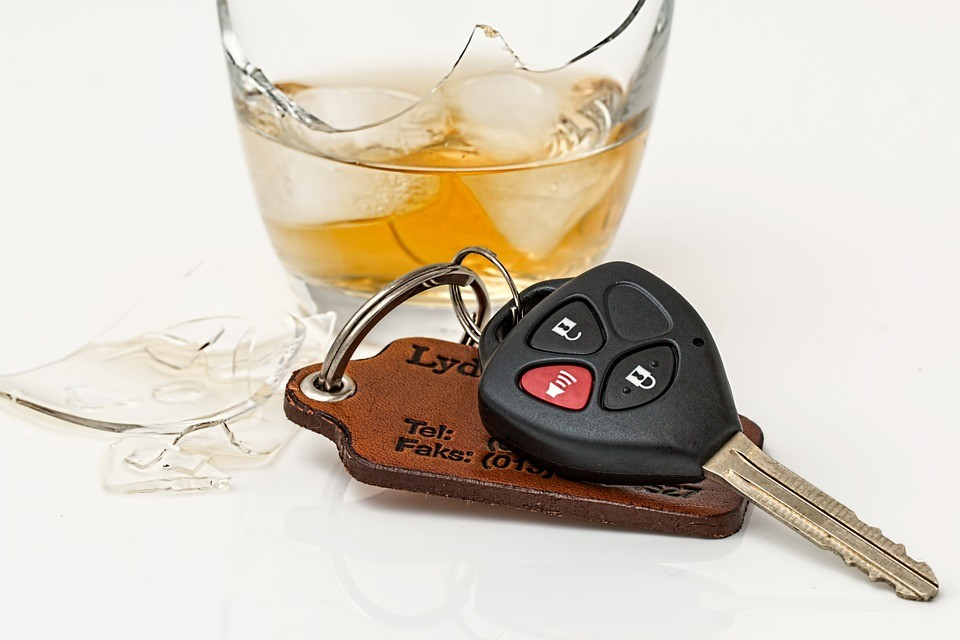 Drink Drive Limit Scotland  Reduced