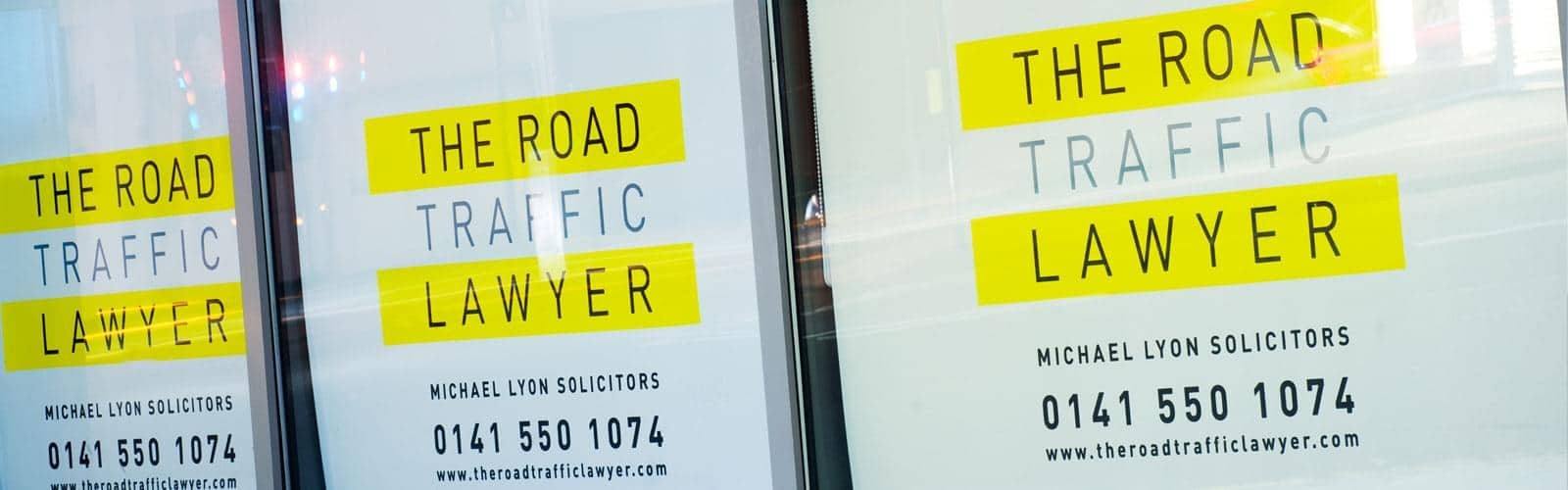 Lanarkshire Road Traffic Lawyers